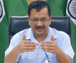 Delhi Unlock 3 : ਲਾਕਡਾਊਨ 'ਚ ਕੁਝ ਹੋਰ ਛੋਟ ਦੇਣ ਦਾ ਐਲਾਨ ਕਰ ਸਕਦੇ ਹਨ ਅਰਵਿੰਦ ਕੇਜਰੀਵਾਲ, ਹੋਟਲ-ਜਿਮ ਫਿਲਹਾਲ ਰਹਿਣਗੇ ਬੰਦ