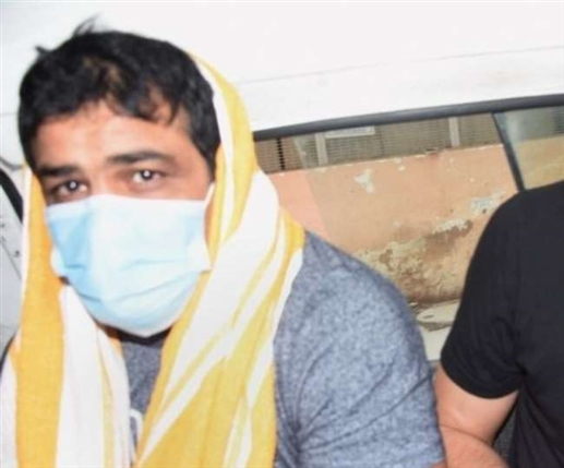 Wrestler Sagar Dhankhar Murder: ਕੋਰਟ ਨੇ 25 ਜੂਨ ਤਕ ਵਧਾਈ ਸੁਸ਼ੀਲ ਕੁਮਾਰ ਦੀ ਨਿਆਇਕ ਹਿਰਾਸਤ