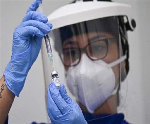 Corona Vaccine doses : ਤਿੰਨ ਦਿਨਾਂ ਦੇ ਅੰਦਰ ਸੂਬਿਆਂ ਤੇ ਕੇਂਦਰ ਸ਼ਾਸਿਤ ਪ੍ਰਦੇਸ਼ਾਂ ਨੂੰ 38 ਲੱਖ ਵੈਕਸੀਨ ਦੀ ਖੇਪ : ਸਿਹਤ ਮੰਤਰਾਲਾ