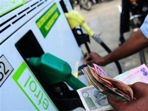 Petrol Price Today : ਪੈਟਰੋਲ ਫਿਰ ਮਹਿੰਗਾ, ਡੀਜ਼ਲ ਵੀ 100 ਰੁਪਏ ਦੇ ਕਰੀਬ, ਕਾਂਗਰਸ ਦਾ ਅੱਜ ਦੇਸ਼ ਭਰ 'ਚ ਪ੍ਰਦਰਸ਼ਨ