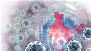Coronavirus in India : ਸਾਢੇ ਚਾਰ ਫ਼ੀਸਦੀ ਤੋਂ ਘਟੀ ਇਨਫੈਕਸ਼ਨ ਦਰ, ਮਹਾਰਾਸ਼ਟਰ 'ਚ ਵਧਿਆ ਮੌਤ ਦਾ ਅੰਕੜਾ