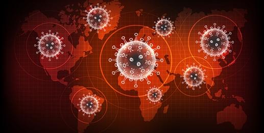 Global Coronavirus : ਬਰਤਾਨੀਆ ਤੋਂ ਬਾਅਦ ਹੁਣ ਰੂਸ 'ਚ ਵੀ ਵਧਣ ਲੱਗੇ ਕੋਰੋਨਾ ਦੇ ਨਵੇਂ ਕੇਸ