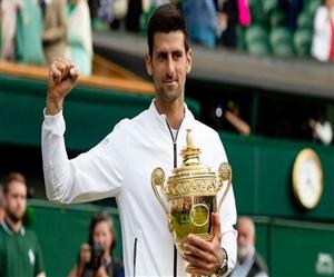 Wimbledon 2021 Final: ਨੋਵਾਕ ਜੋਕੋਵਿਕ ਨੇ ਜਿੱਤਿਆ 20ਵਾਂ ਗਰੈਂਡ ਸਲੈਮ, ਫਾਈਨਲ ਮਾਟੀਓ ਬੇਰੇਟੀਨੀ ਨੂੰ ਹਰਾਇਆ