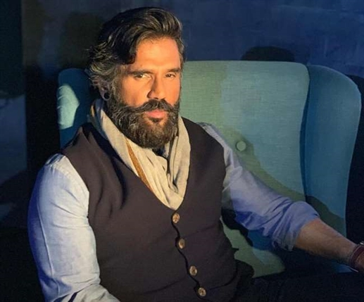 How Many Business Of Suniel Shetty Business