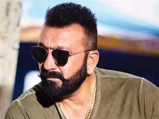 Sanjay Dutt has stage 3 lung cancer