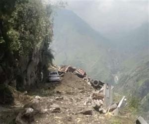 Kinnaur Landslide : ਕਿਨੌਰ  'ਚ ਮਲਬੇ ਹੇਠੋਂ 13 ਲਾਸ਼ਾਂ ਕੱਢੀਆਂ, ਸਤਲੁਜ ਨਦੀ ਕੋਲੋਂ ਮਿਲੇ ਚਕਨਾਚੂਰ ਬੱਸ ਦੇ ਹਿੱਸੇ,