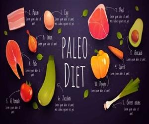 ਮੋਟਾਪੇ ਤੋਂ ਲੈ ਕੇ ਸ਼ੂਗਰ ਤਕ, ਇਨ੍ਹਾਂ ਬਿਮਾਰੀਆਂ 'ਚ ਰਾਮਬਾਣ ਦਵਾਈ ਹੈ Paleo Diet