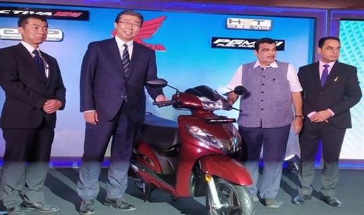Honda Activa 125 BS-VI ਹੋਈ ਲਾਂਚ,  ਜਾਣੋ ਕੀਮਤ