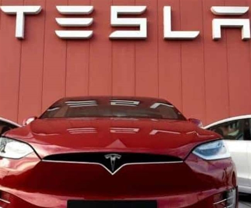 latest News tesla is becoming very famous in china sale may double this year report