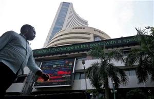 Share Market ਖੁੱਲ੍ਹਦੇ ਹੀ ਗਾਇਬ ਹੋਈ Sensex ਦੀ ਤੇਜ਼ੀ, NTPC-CNGC ਨੇ ਪਾਰ ਕੀਤਾ ਹਰਾ ਨਿਸ਼ਾਨ