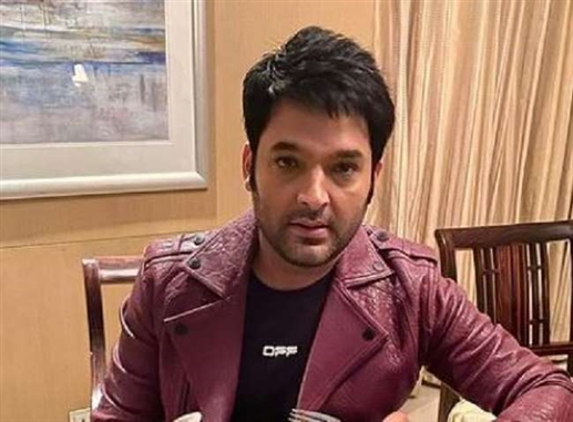 Kapil Sharma college days picture went viral you will be amazed to see