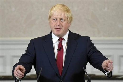 Britain PM Boris Johnson said Looking for a solution to the variants found in India