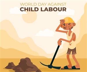 World Against Child labour day 2021: ਜਾਣੋ, ਕਿਸ ਤਰ੍ਹਾਂ ਤੇ ਕਦੋਂ ਹੋਈ ਸੀ ਇਸ ਦਿਨ ਦੀ ਸ਼ੁਰੂਆਤ ਤੇ ਇਸ ਵਾਰ ਦਾ ਥੀਮ