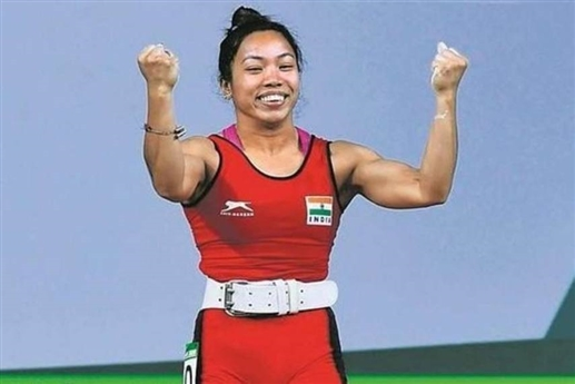 Mirabai qualifies for Olympics Chanu wins ticket for Tokyo Olympics in 59 kg weight class