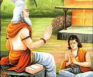 Guru Purnima 2021 : 24 ਜੁਲਾਈ ਨੂੰ ਮਨਾਈ ਜਾਵੇਗੀ ਗੁਰੂ ਪੂਰਨਿਮਾ, ਜਾਣੋ ਸ਼ੁੱਭ ਮਹੂਰਤ ਤੇ ਇਸ ਦੇ ਧਾਰਮਿਕ ਮਹੱਤਵ ਬਾਰੇ