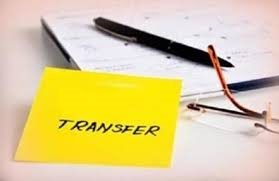 6 IAS Officers transferred in punjab