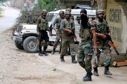 Hezbollah militants killed in Pulwama and young martyrs