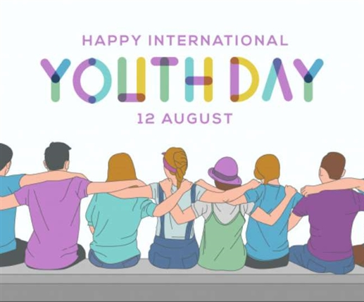 lifestyle  miscellaneous International youth day  International youth day theme