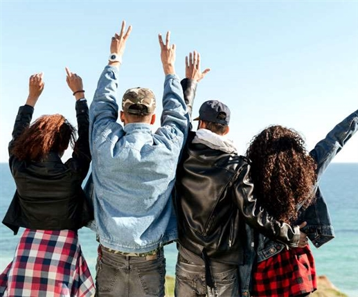 International Youth Day 2021: GOAT ਤੋਂ ਲੈ ਕੇ LIT ਤਕ ਇਹ ਹਨ ਜੇਨ-ਜ਼ੀ ਦੇ 8 ਪਸੰਦੀਦਾ ਸ਼ਬਦ!