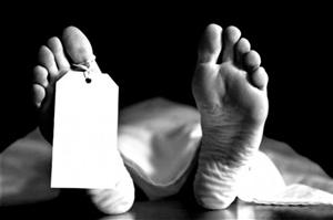 ਰੇਲ ਗੱਡੀ ਦੀ ਲਪੇਟ 'ਚ ਆਉਣ ਕਾਰਨ ਇਕ ਵਿਅਕਤੀ ਦੀ ਮੌਤ