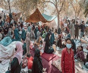 ਅਫ਼ਗਾਨੀ ਹਿੰਦੂ-ਸਿੱਖਾਂ ਦੀ ਹੋਣੀ