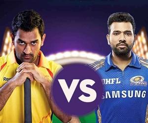 IPL Final 2019 MI vs CSK : ਧਮਾਕੇਦਾਰ ਮੁਕਾਬਲਾ ਅੱਜ, ਜਾਣੋਂ ਕਿਸ ਤਰ੍ਹਾਂ ਦੀ ਹੋਵੇਗੀ ਪਿੱਚ ਤੇ ਮੌਸਮ