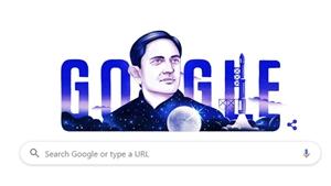 Google Doodle: ਵਿਗਿਆਨੀ ਵਿਕਰਮ ਸਾਰਾਭਾਈ ਨੂੰ ਗੂਗਲ ਨੇ ਖ਼ਾਸ Doodle ਬਣਾ ਕੇ ਕੀਤਾ ਯਾਦ