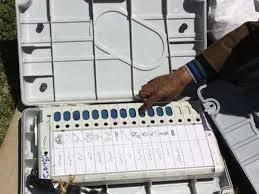 Punjab Local Body Polls : 8 ਨਗਰ ਨਿਗਮ ਤੇ 109 ਨਗਰ ਕੌਂਸਲ ਅਤੇ ਨਗਰ ਪੰਚਾਇਤਾਂ ਦੀ ਚੋਣ ਲਈ ਪੋਲਿੰਗ ਅੱਜ ਹੋਵੇਗੀ