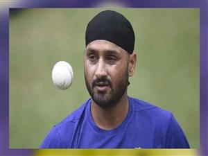 IPL 2021 : ਹਰਭਜਨ ਸਿੰਘ ਨੇ 699 ਦਿਨਾਂ ਬਾਅਦ ਖੇਡਿਆ ਮੈਚ, ਕਿਹਾ - ਲੱਗਾ ਜਿਵੇਂ ਭਾਰਤ ਲਈ ਡੈਬਿਊ ਮੈਚ ਖੇਡ ਰਿਹਾ ਹਾਂ
