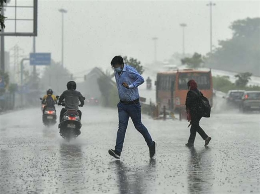 Southwest Monsoon 2021 skymet predicts normal rain for India