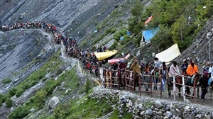 Amarnath Yatara registration online from home know the process