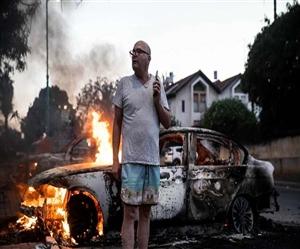 Israeli–Palestinian conflict : ਇਜ਼ਰਾਈਲ ਦੇ ਕੁਝ ਸ਼ਹਿਰਾਂ 'ਚ ਭੜਕੇ ਦੰਗੇ, ਗਾਜਾ 'ਚ 83 ਮੌਤਾਂ, ਜਾਣੋ- ਹਮਾਸ ਦੇ ਹਮਲੇ ਦਾ ਕਾਰਨ