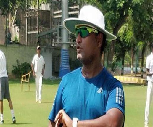 ਰਮੇਸ਼ ਪਵਾਰ ਮੁੜ ਬਣੇ ਭਾਰਤੀ ਮਹਿਲਾ ਕ੍ਰਿਕਟ ਟੀਮ ਦੇ ਕੋਚ, ਭਾਰਤ ਲਈ ਖੇਡ ਚੁੱਕੇ ਹਨ ਦੋ ਟੈਸਟ, 31 ਵਨਡੇ
