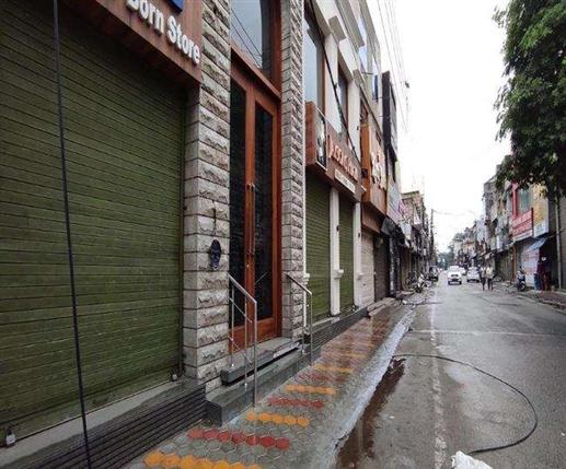 Markets are closed on sunday lockdown in ludhiana