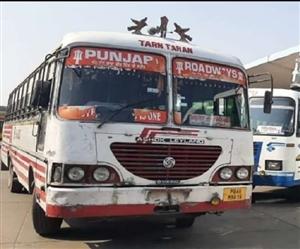 ISBT ਦਿੱਲੀ ਤਕ ਰੈਗੂਲਰ ਨਹੀਂ ਹੈ ਬੱਸ ਸੇਵਾ, 20 ਯਾਤਰੀ ਹੋਣ 'ਤੇ ਹੀ ਜਾਂਦੀ ਹੈ ਪੰਜਾਬ ਰੋਡਵੇਜ਼ ਦੀ ਬੱਸ