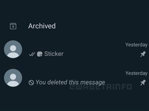 Whatsapp ਦਾ User Interface ਜਲਦ ਹੀ ਬਦਲ ਜਾਵੇਗਾ, ਕੁਝ ਅਜਿਹੀ ਦਿਸੇਗੀ ਤੁਹਾਡੀ ਚੈਟ