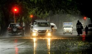 Monsoon in Punjab : ਪੰਜਾਬ 'ਚ 17 ਦਿਨ ਪਹਿਲਾਂ ਪੁੱਜਾ ਮੌਨਸੂਨ, ਅਗਲੇ ਦੋ ਦਿਨ ਬਾਰਿਸ਼ ਦੀ ਸੰਭਾਵਨਾ