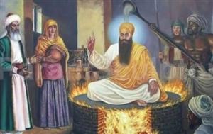 Guru Arjan Dev Ji Shaheedi Purab 2021 : ਸ਼ਹੀਦਾਂ ਦੇ ਸਿਰਤਾਜ ਪੰਚਮ ਪਾਤਸ਼ਾਹ