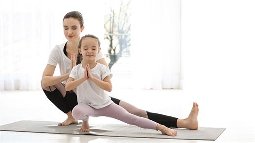 International Yoga Day 2021:  ਕੋਰੋਨਾ ਦੀ ਤੀਜੀ ਲਹਿਰ ਤੋਂ ਬੱਚਿਆਂ ਨੂੰ ਬਚਾਉਣ ਲਈ ਕਰਾਓ ਇਹ ਯੋਗਾ ਆਸਣ