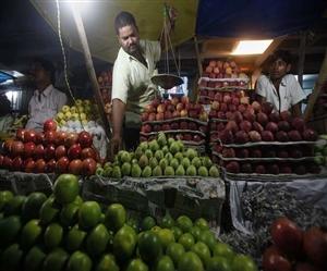 Retail Inflation: ਜੂਨ 'ਚ 6.26 ਫੀਸਦ 'ਤੇ ਰਹੀ ਰਿਟੇਲ ਮਹਿੰਗਾਈ ਦਰ, ਖਾਣ ਪੀਣ ਦੀਆਂ ਚੀਜ਼ਾਂ 'ਚ ਆਈ ਤੇਜ਼ੀ