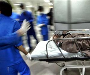 ਇਰਾਕ 'ਚ ਹਸਪਤਾਲ ਦੇ ਕੋਵਿਡ 19 ਵਾਰਡ 'ਚ ਲੱਗੀ ਅੱਗ ਨਾਲ 58 ਮੌਤਾਂ, ਕਈ ਅਜੇ ਵੀ ਫਸੇੇ
