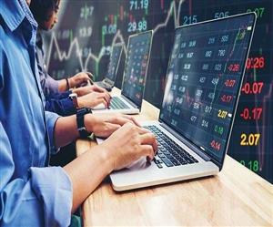 Sensex ਨੇ ਭਰੀ ਤੇਜ਼ ਉਡਾਣ, 300 ਅੰਕ ਦੇ ਵਾਧੇ ਨਾਲ NTPC-ICICI Bank ਦੇ ਸ਼ੇਅਰ ਚਮਕੇ