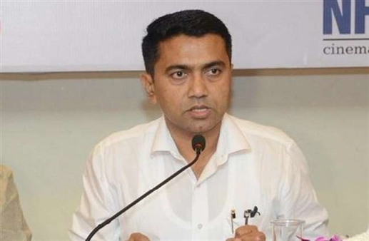 iffi 2020 goa chief minister pramod sawant claims festival will be held as per schedule in november despite covid 19 pandemic