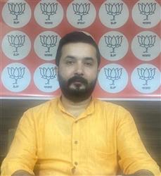 Punjab Politics : ਸੰਨੀ ਪੰਜਾਬ ਭਾਜਪਾ ਕਲਾ ਸੱਭਿਆਚਾਰ ਸੈੱਲ ਦੇ ਸਹਿ-ਕਨਵੀਨਰ ਨਿਯੁਕਤ