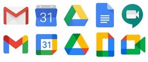 Google ਜਲਦ ਬਦਲ ਰਿਹੈ Gmail, Calander ਵਰਗੀਆਂ ਐਪਸ ਦਾ ਡਿਜ਼ਾਈਨ, ਪਹਿਲਾਂ ਨਾਲੋਂ ਹੋਵੇਗੀ ਬਿਲਕੁਲ ਵਰਗੀ ਦਿੱਖ
