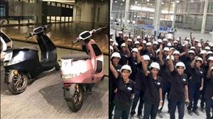 Ola Electric Scooter: Ola ਦੇ ਇਲੈਕਟ੍ਰਿਕ ਸਕੂਟਰ ਫੈਕਟਰੀ ਨੂੰ ਸਿਰਫ ਔਰਤਾਂ ਚਲਾਉਣਗੀਆਂ, 10 ਹਜ਼ਾਰ ਔਰਤਾਂ ਨੂੰ ਮਿਲੇਗਾ ਰੁਜ਼ਗਾਰ
