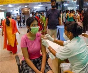 Covid-19 Vaccination in India : ਭਾਰਤ 'ਚ ਟੀਕਾਕਰਨ ਦਾ ਅੰਕੜਾ 75 ਕਰੋੜ ਤੋਂ ਪਾਰ, WHO ਨੇ ਕੀਤੀ ਤਾਰੀਫ਼