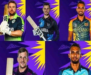 T20 World Cup 2021 ਲਈ ਇਨ੍ਹਾਂ 4 ਦੇਸ਼ਾਂ ਦੀ ਜਰਸੀ ਹੋਈ ਲਾਂਚ, ਅੱਜ ਹੈ ਟੀਮ ਇੰਡੀਆ ਦੀ ਵਾਰੀ