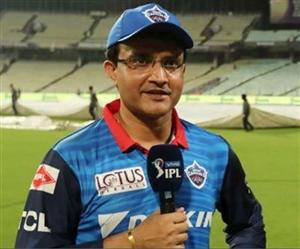 IPL 2019 : ਨੋ ਬਾਲ ਵਿਵਾਦ 'ਚ ਸੌਰਵ ਗਾਂਗੁਲੀ ਨੇ ਕੀਤਾ ਧੋਨੀ ਨੂੰ ਸੁਪੋਰਟ, ਪੜ੍ਹੋ ਕੀ ਕਿਹਾ!