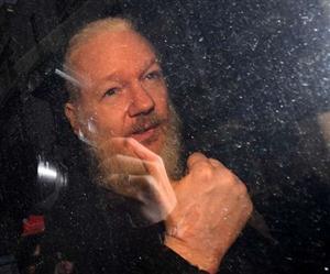 ਮੁਸ਼ਕਲ 'ਚ Jullian Assange, ਮੁੜ ਖੁੱਲ੍ਹਿਆ ਜਿਨਸੀ ਸ਼ੋਸ਼ਣ ਮਾਮਲਾ